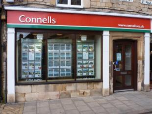 Connells, Stamfordbranch details