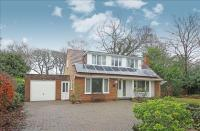 Detached Bungalow for sale in Hinton Wood Avenue...