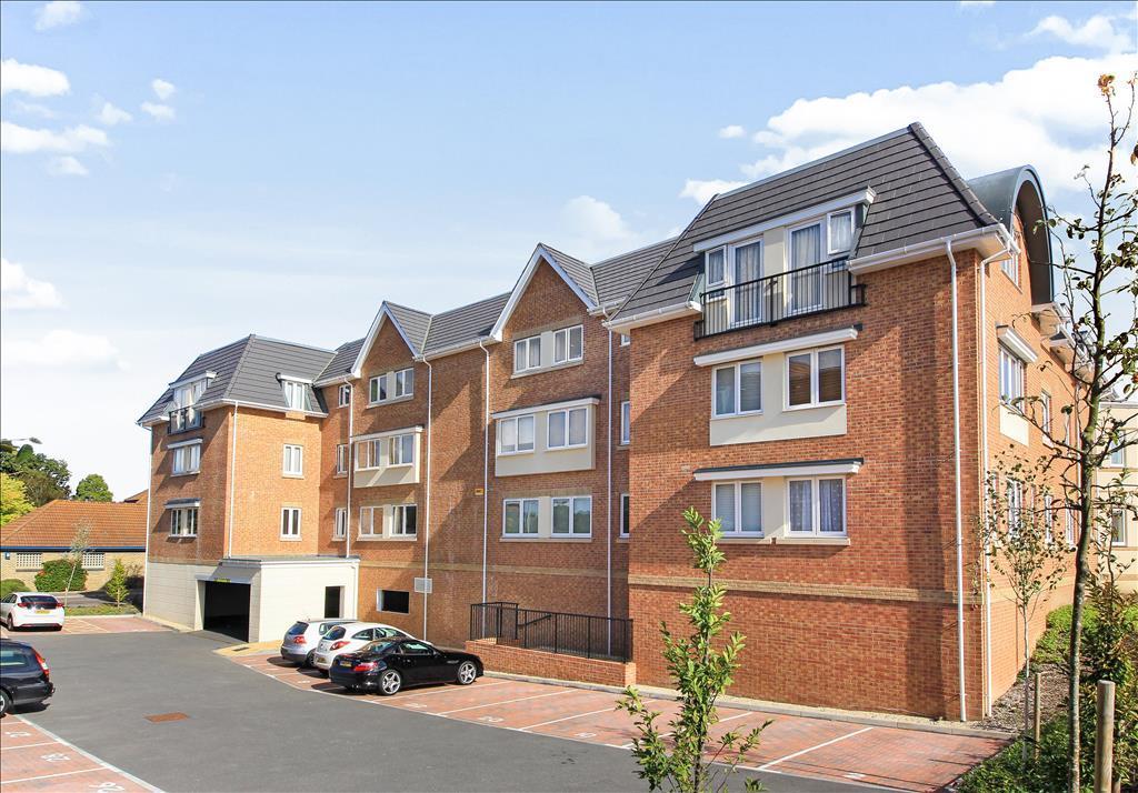 2 Bedroom Apartment For Sale In Peel Close Verwood Bh31