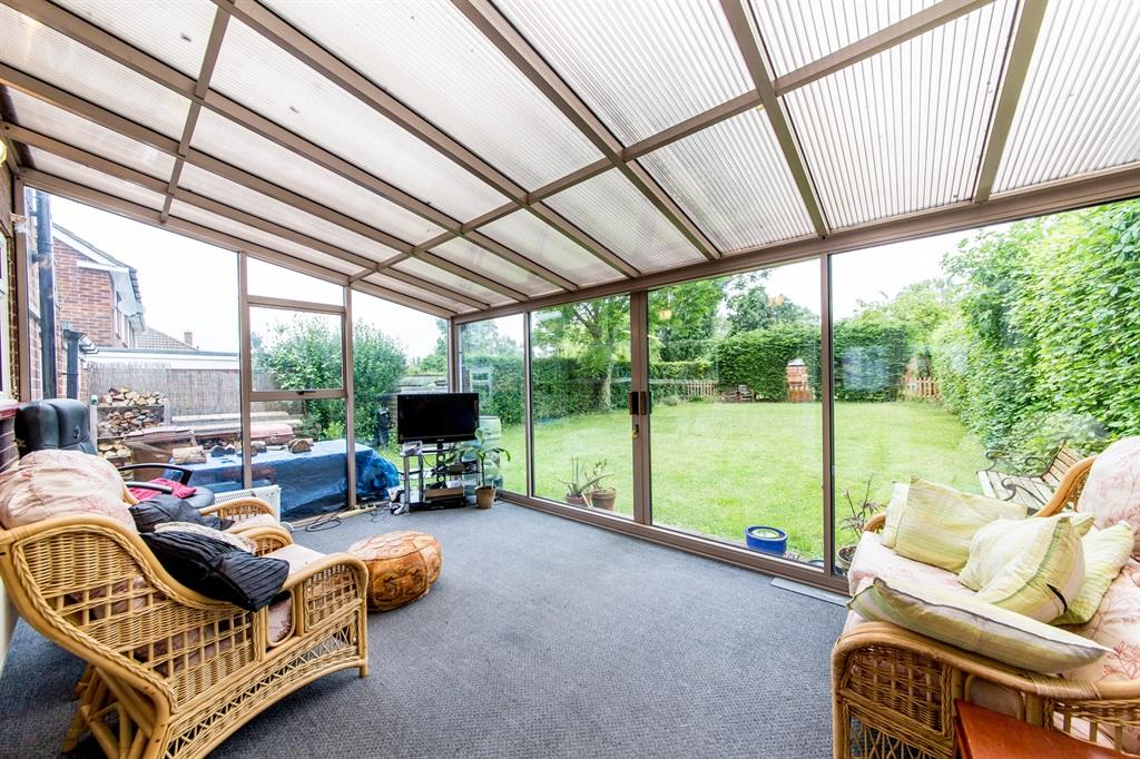 Conservatory / Lean-To