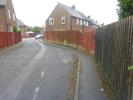 Land in High Street North for sale