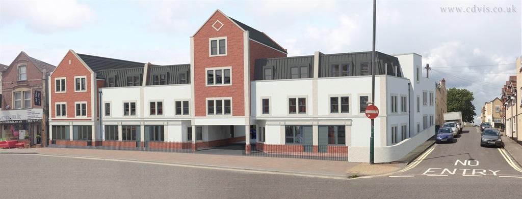 studio flat for sale in west street bedminster bristol bs3. Black Bedroom Furniture Sets. Home Design Ideas