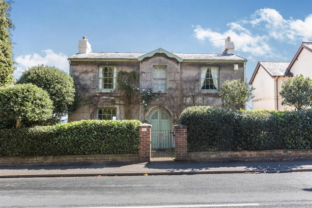 Property For Sale Wells Road Malvern
