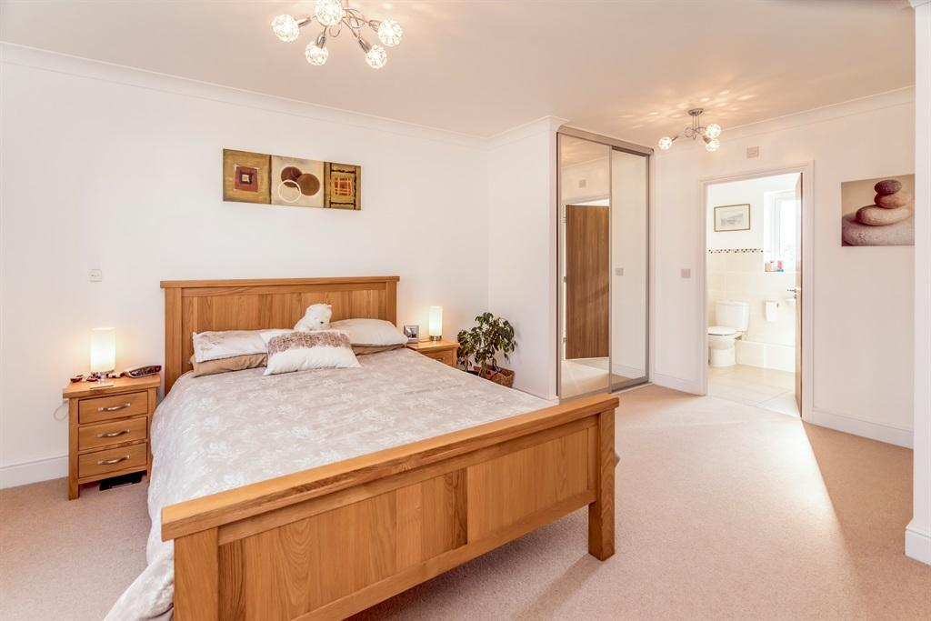 Bedroom One (first Floor)