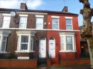3 bedroom End of Terrace home for sale in Dombey Street, Liverpool