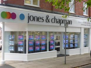 Jones & Chapman, Allertonbranch details