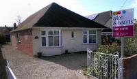 Detached Bungalow for sale in Milton Road...