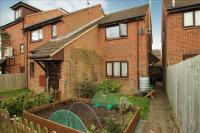 Hadland Road Maisonette for sale