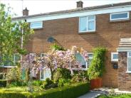 Terraced property for sale in St Johns Road, Timsbury...