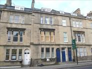 Flat for sale in Bathwick Street, Bath