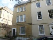 1 bed Apartment for sale in Kensington Place, Bath