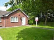 2 bed Terraced Bungalow for sale in Shetland Drive...