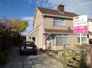 2 bedroom semi detached property for sale in Oaklands Drive, Heswall...