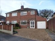 3 bedroom semi detached house for sale in Woodsome Close, Whitby...