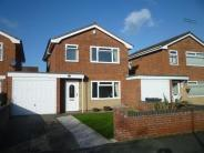 Link Detached House for sale in Nantwich Road...