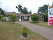 Detached Bungalow for sale in Paddock Drive, Parkgate...