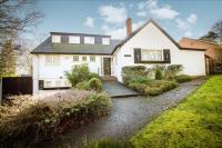 4 bed Detached property for sale in Mountwood Road...