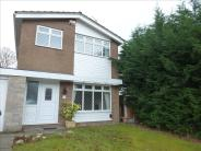 3 bedroom Detached house in Shrewsbury Close, Prenton