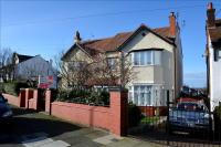 Claremount Road semi detached property for sale