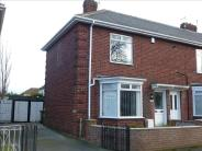 2 bed End of Terrace property for sale in Bedale Avenue, Billingham