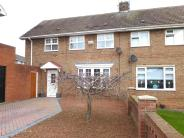 3 bed semi detached property for sale in Owton Manor Lane...