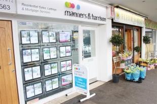 Manners & Harrison, Middlesbroughbranch details