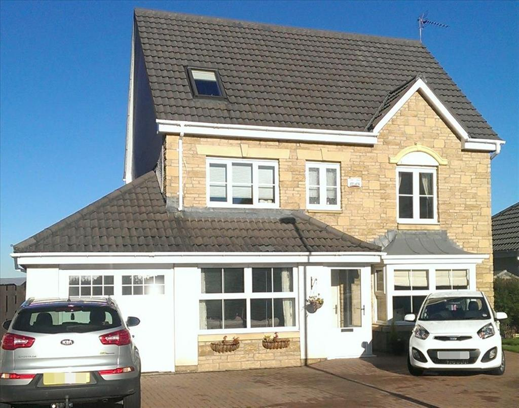 6 Bedroom Detached House For Sale In Hawthorn Way