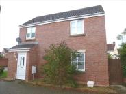 3 bedroom semi detached house for sale in St Margarets Close, Calne