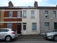 Terraced property for sale in Chester Street...