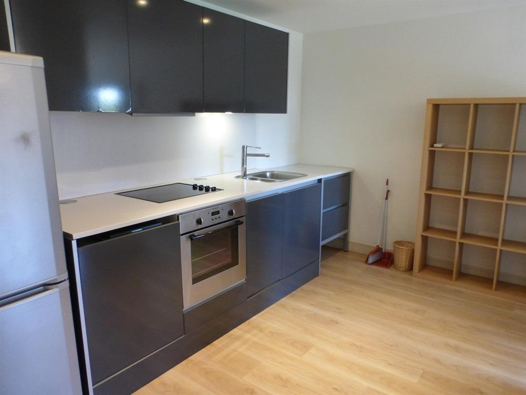 Living/ Dining / Kitchen