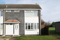 3 bedroom End of Terrace home for sale in Crawley Road, Thornaby...