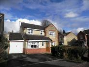 4 bedroom Detached home for sale in Farmer Close, Chippenham