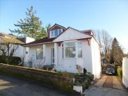 5 bedroom Detached Bungalow for sale in Netherway, Netherlee...