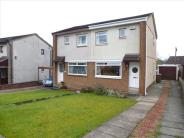 Hillend Crescent semi detached property for sale