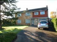 Detached house for sale in Huntercombe Lane North...