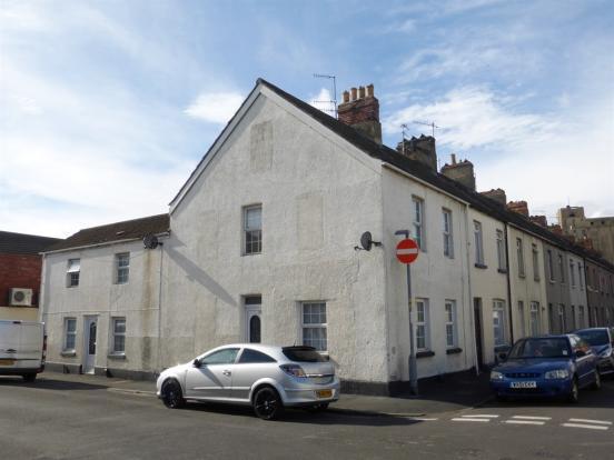 Meadow Street, Avonmouth