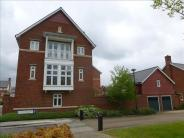 5 bed Detached home in Barn Croft Drive...