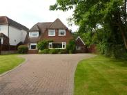 4 bedroom Detached property for sale in Beech Lane, Lower Earley...