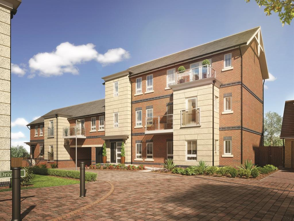 2 bedroom apartment for sale in blackamoor lane maidenhead sl6