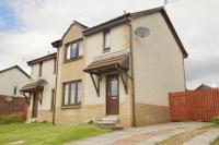 3 bedroom semi detached property in Eyrepoint Court...