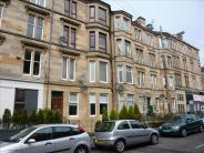 Ground Flat for sale in Meadowpark Street...