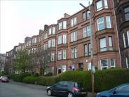 1 bed Flat for sale in Onslow Drive, Dennistoun...