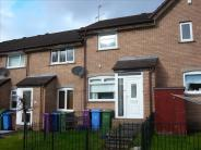 1 bed Terraced house for sale in Hogarth Crescent...