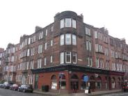 1 bedroom Flat in Kennyhill Square...