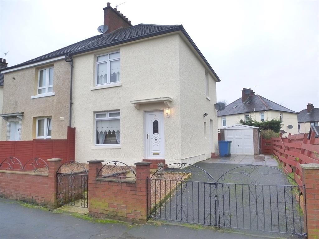 Property For Sale Riddrie Glasgow