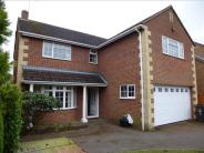 4 bed Detached home for sale in Rowde Court Road, Rowde...