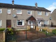 3 bed Terraced home in Braeside Drive, Dumbarton
