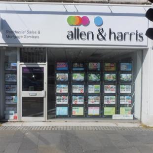 Allen & Harris, Dumbartonbranch details