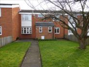 4 bedroom Terraced property for sale in Tulyar Close, Birmingham