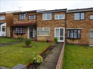 3 bed Terraced house in Marlene Croft, Birmingham